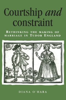 Courtship And Constraint