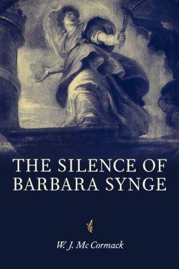 The Silence of Barbara Synge