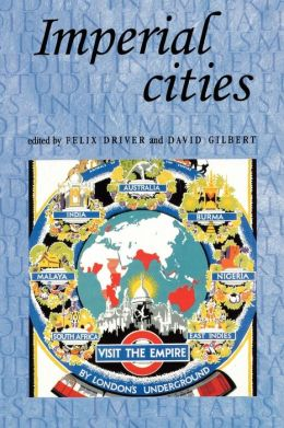 Imperial Cities: Landscape, Display and Identity