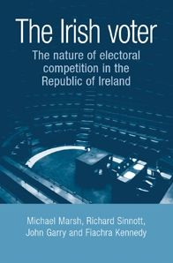 Irish Voter: The Nature of Electoral Competition in the Republic of Ireland