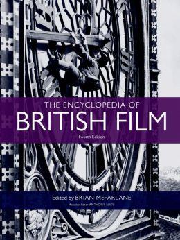 Encyclopedia of British Film