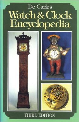 Watch and Clock Encyclopedia
