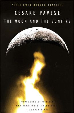 The Moon and the Bonfire