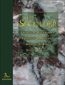 The Shoulder: 2-Volume Set