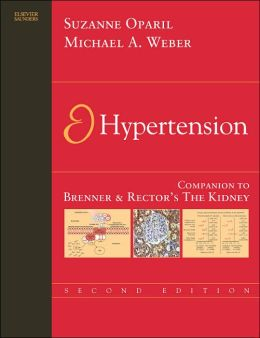 Hypertension: A Companion to Brenner and Rector's The Kidney