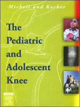 The Pediatric and Adolescent Knee