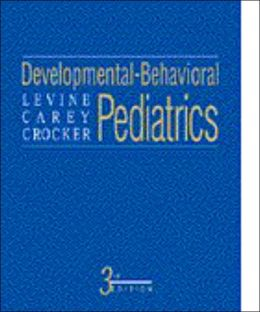 Developmental-Behavioral Pediatrics