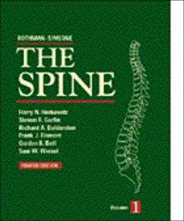 Rothman-Simeone the Spine