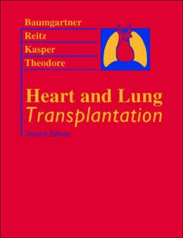 Heart and Lung Transplantation