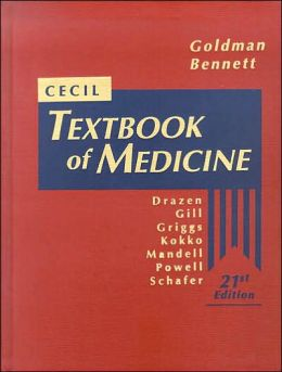 Cecil Textbook of Medicine, Single Volume