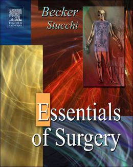 Essentials of Surgery: With STUDENT CONSULT Online Access