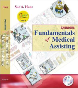 Saunders Fundamentals of Medical Assisting