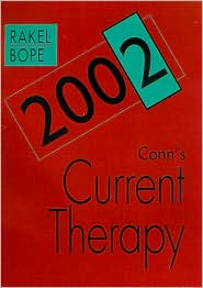 Conn's Current Therapy 2002
