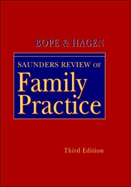 Saunders Review of Family Practice