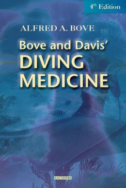 Bove And Davis' Diving Medicine