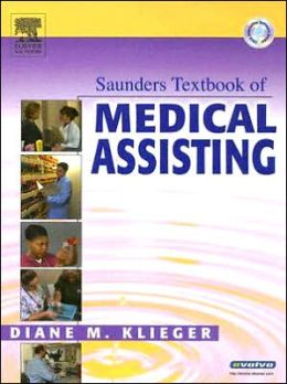 Saunders Textbook of Medical Assisting