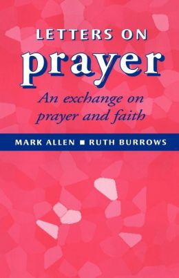 Letters Of Prayer