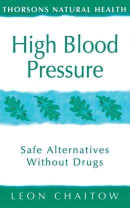 High Blood Pressure: Safe Alternatives Without Drugs