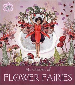 My Garden of Flower Fairies