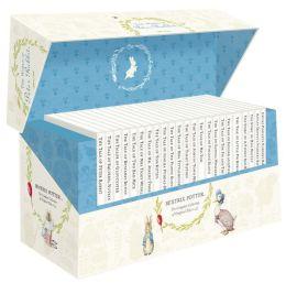 The Original Peter Rabbit Presentation Box 1-23 R/I