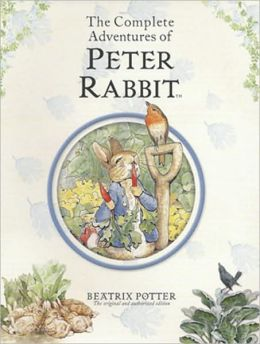 The Complete Adventures of Peter Rabbit R/I