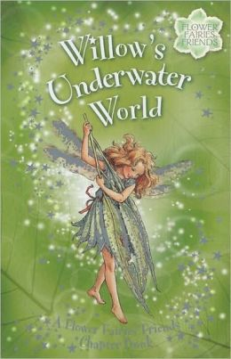 Willow's Underwater World