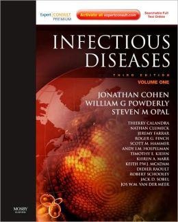 Infectious Diseases: Expert Consult Premium Edition: Enhanced Online Features and Print