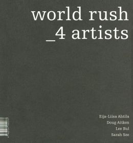 World Rush 4 Artists