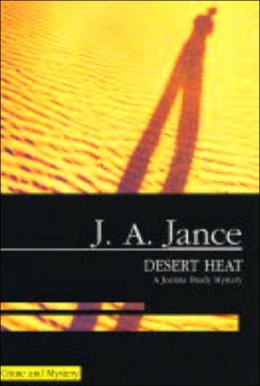 Desert Heat (Joanna Brady Series #1)