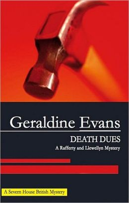 Death Dues (Rafferty and Llewellyn Series #11)