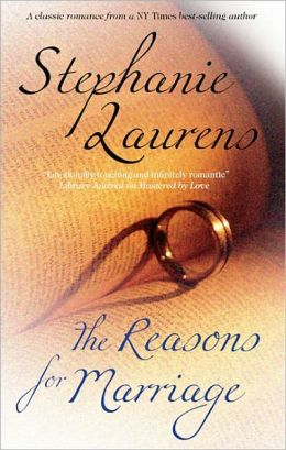 The Reasons for Marriage (Lester Family Series #1)
