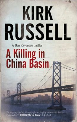 A Killing in China Basin