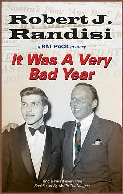 It Was a Very Bad Year (Rat Pack Series #7)