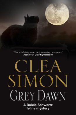 Grey Dawn (Dulcie Schwartz Series #6)