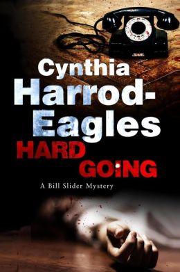 Hard Going (Bill Slider Series #16)