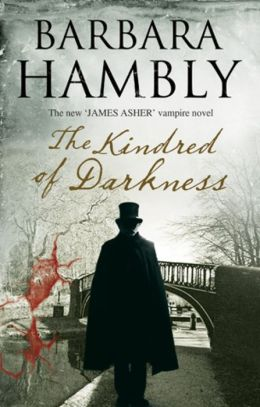 Kindred of Darkness: A Vampire Kidnapping