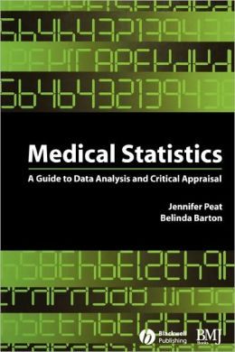 Medical Statistics: A Guide to Data Analysis and Critical Appraisal