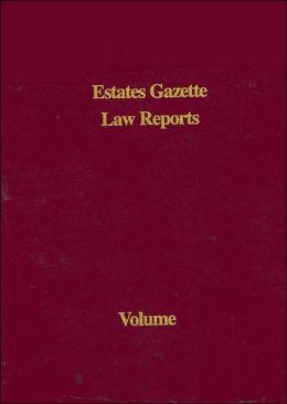 EGLR 2006: Index