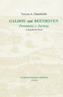 Galdos and Beethoven: Fortunata y Jacinta