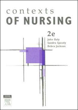 Contexts of Nursing: An Introduction