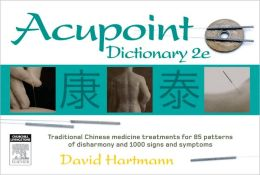 Acupoint Dictionary