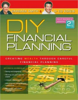 DIY Financial Planning: Creating Wealth Through Careful Financial Planning