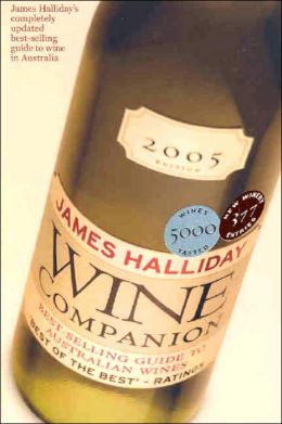 Australian Wine Companion 2005 Edition
