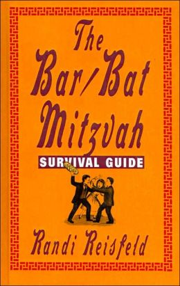 The Bar/Bat Mitzvah Survival Guide