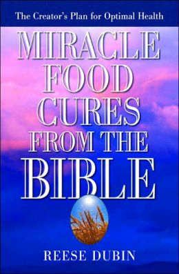Miracle Foods of the Bible: Honey.