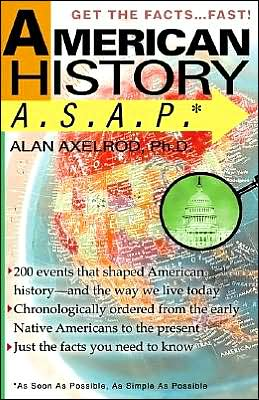 American History A.S.A.P.