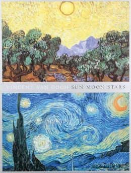 Van Gogh Sun Moon Stars Portfolio Notes