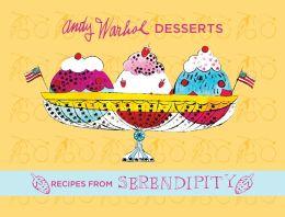 Warhol Desserts Recipe Portfolio