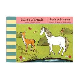 Horse Friends Book of Stickers