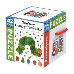 Eric Carle Caterpillar 42 Piece Puzzle
